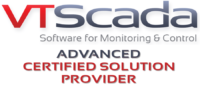 VTScada Advanced Certified Solution Provider Logo
