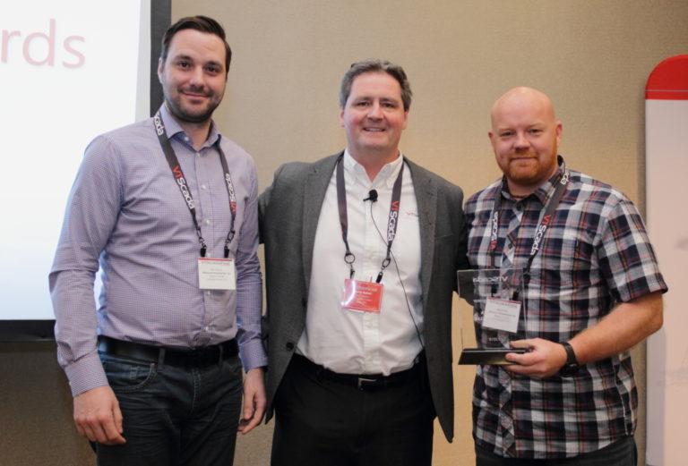 Top Integrator North America from VTScada